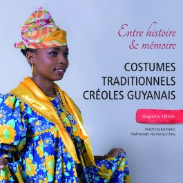 Costumes traditionnels créoles guyanais