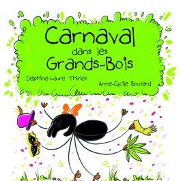Dans les Grands-Bois de Guyane - Carnaval dans les Grands-Bois