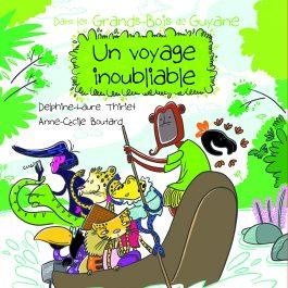 DANS LES GRANDS BOIS DE GUYANE ZAZA 265x265 - Dans les Grands-Bois de Guyane - Un voyage inoubliable