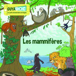 Guyadoc mammifères