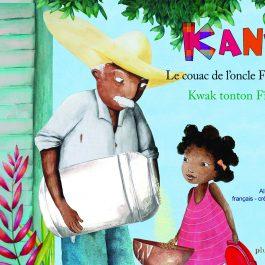 KANEL 4 265x265 - Kanel, le couac de l'oncle Filidor