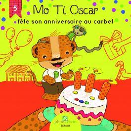Mo Ti Oscar fête son anniversaire au carbet