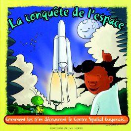 Ti zouk 10 La conquete de l espace 265x265 - TI ZOUK La conquête de l'espace