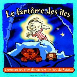 Ti zouk 7 Le fantome des iless 265x265 - TI ZOUK Le fantôme des îles