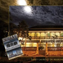 Saint Laurent du Maroni