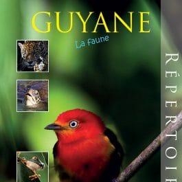 ca faune 265x265 - Répertoire faune de Guyane