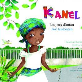KANEL 5 COUV 3 265x265 - Kanel, les jeux d'antan, Jwé tanlontan