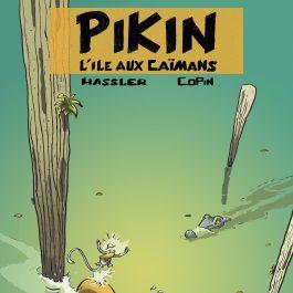 Pikin, l'île aux caïmans
