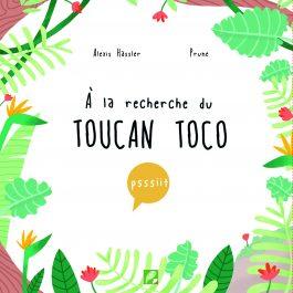 TOUCAN TOCO COUV 265x265 - À la recherche du Toucan Toco