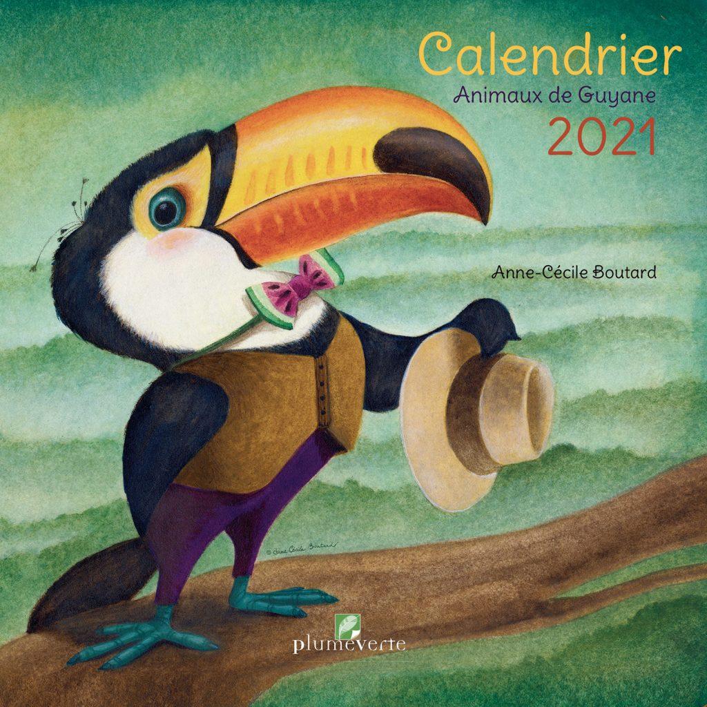 Calendrier 2020 ACB