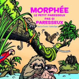 Morphée, le petit paresseux pas si paresseux